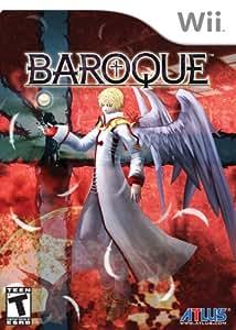 Baroque - Xbox 360