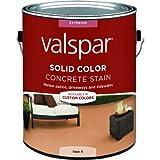 VALSPAR 82324 1G SOLID COLOR CONCRETE STAIN - BASE 4