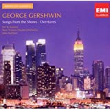 Gershwin: Songs from the Shows / Overtures