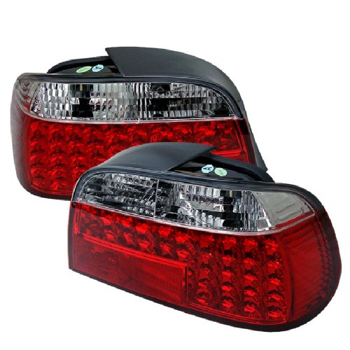 Spyder Auto 111-BE3895-LED-RC LED Tail Light