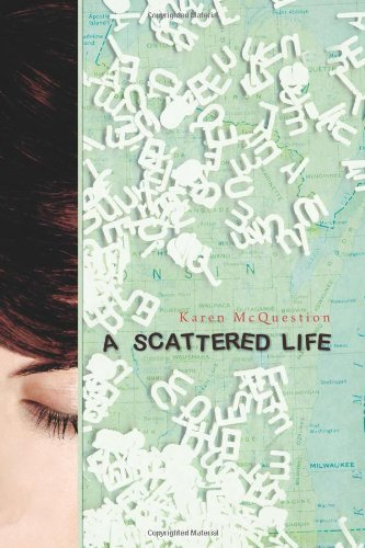 Scattered Life Karen McQuestion ebook product image