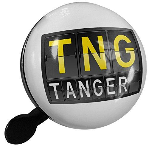 Small Bike Bell TNG Airport Code for Tanger - - 2 Tanger