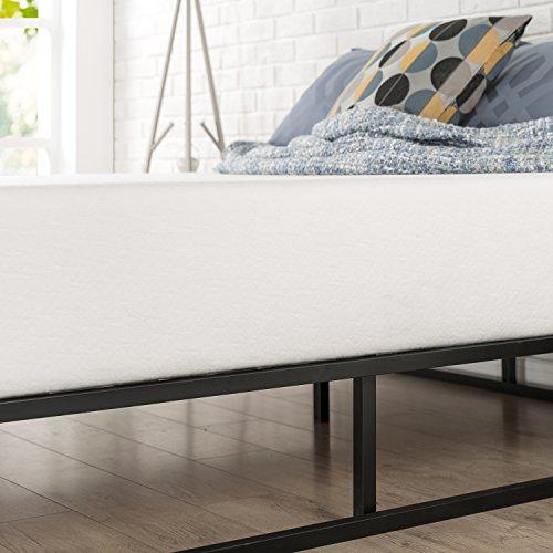 Zinus Modern Studio 10 Inch Platforma Low Profile Bed