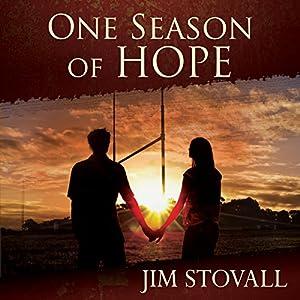 One Season of Hope Audiobook