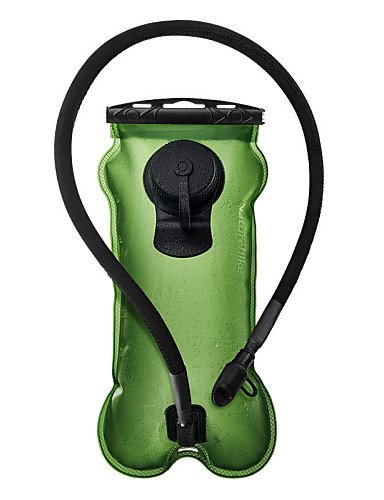 ZQ 3L L Trinkrucksäcke & Wasserblasen Camping & Wandern / Radsport Outdoor Kompakt Dunkelgrün EVA other