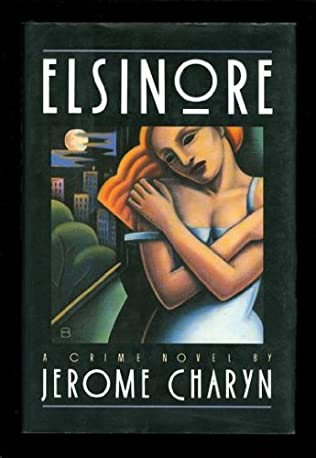 book cover of Elsinore
