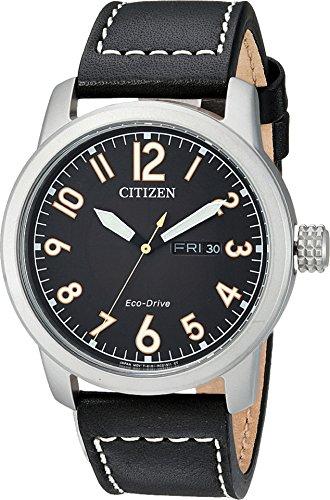 Citizen Watches Mens BM8471-01E Eco-Drive