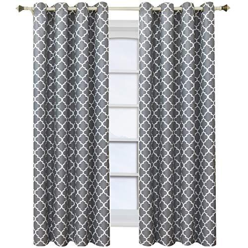 (Set of 2 Panels 104 Wx108