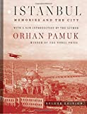 img - for Istanbul (Deluxe Edition): Memories and the City book / textbook / text book