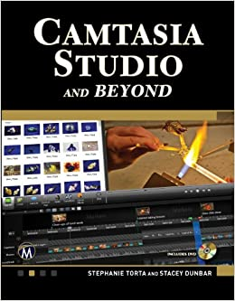 Amazon camtasia studio and beyond the complete guide flip to back flip to front ccuart Gallery