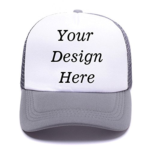 SW&IM Men Womens Custom Hat Graphic Print Design,Team Christmas Fashion Trucker Hats