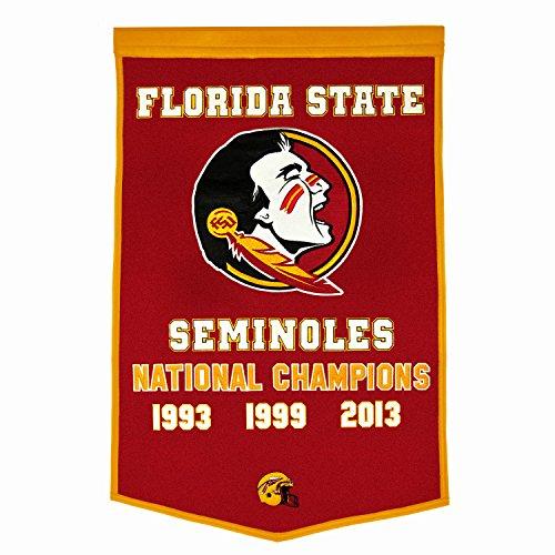 Florida State College Applique - 2