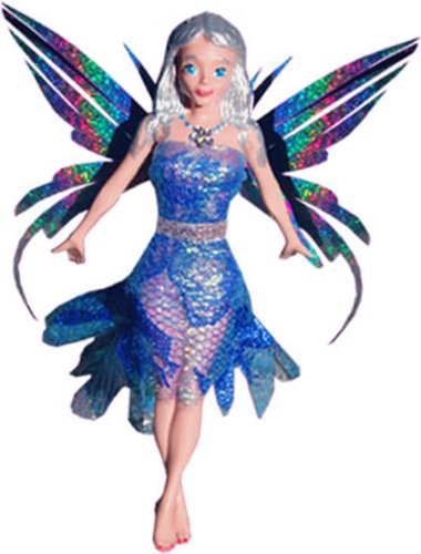 Flitter Fairies Eva Lake Fairy Magical Flying Toy