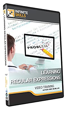 Learning Regular Expressions - Training DVD