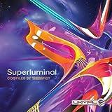 Superluminal Album Cover
