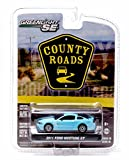2013 chevy silverado die cast - 2011 FORD MUSTANG GT * County Roads Series 10 * Greenlight Collectibles 1:64 Scale 2013 Die-Cast Vehicle