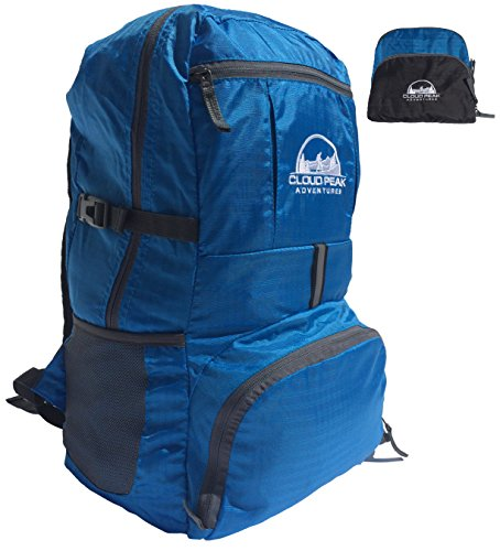 Travel Backpack Blacktooth Lightweight Minimalist product image