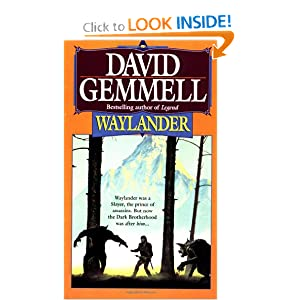 Waylander (A Drenai Novel) David Gemmell