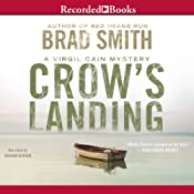 Crow's Landing: Virgil Cain, Book 2 | Brad Smith