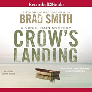 Crow's Landing Audiobook
