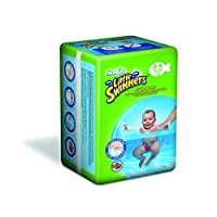 Little Swimmers nappies Size 3/4 (7 to 15 kg) - nappies by SIL