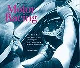 Motor Racing, Brian Laban, 0841602816