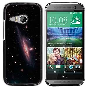 Stuss Case / Funda Carcasa protectora - Golden Black Skies - HTC ONE MINI 2 / M8 MINI