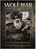 The Wolf Man: The Complete Legacy Collection