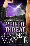 Download Veiled Threat (A Rylee Adamson Novel, Book 7) in PDF ePUB Free Online