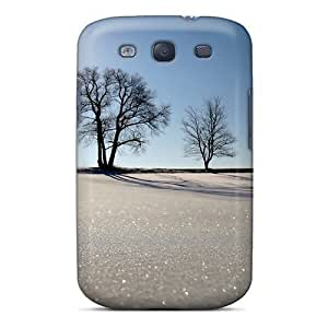 Protector For Iphone 6Plus 5.5Inch Case Cover un Over Snow