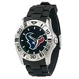 NFL Men's FM-HOU MVP Series Houston Texans Watch