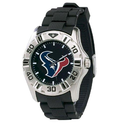 (NFL Men's FM-HOU MVP Series Houston Texans Watch )
