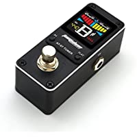 Tom'sline Engineering Pedal Tuner AT07 Chromatic for...