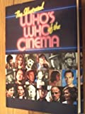 Illustrated Who's Who of the Cinema, Ann Lloyd, 0517644193