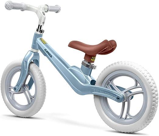 Balance Bike 12 pulgadas bicicleta de equilibrio Sport No se Pedal ...