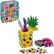 LEGO DOTS Pineapple Pencil Holder DIY Craft Decorations Kit