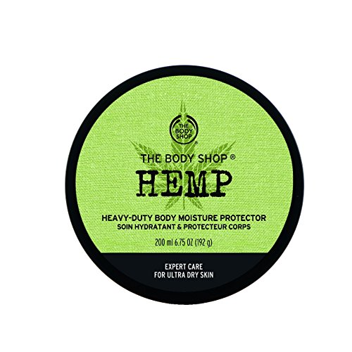 (The Body Shop Heavy-Duty Body Moisture Protector, 6.75 Oz)