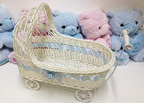 wire baby carriage - 6