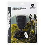Motorola 53724 Remote Speaker with Microphone