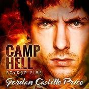 Camp Hell: PsyCop, Book 5 | Jordan Castillo Price