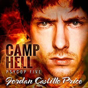 Camp Hell Audiobook