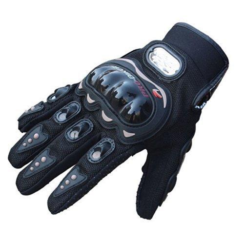 Motorbike Summer Gloves - 5