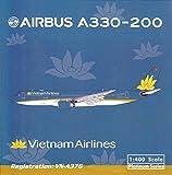 PHX1491 1:400 Phoenix Model Vietnam Airlines Airbus A330-200 REG#VN-A376 (pre-painted/pre-built) offers