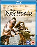 New World [Reino Unido] [Blu-ray]