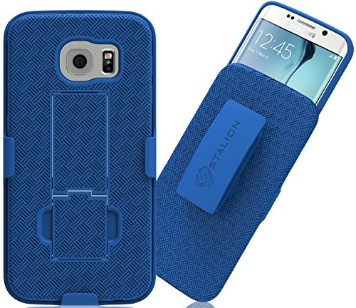 Galaxy Edge Case Shockproof Protection