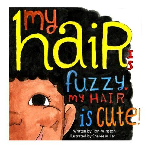 Hair is Cute (Hair Pie)