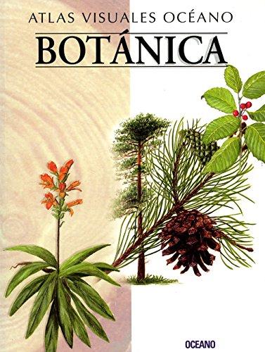 Descargar Libro Atlas Visual Botanica: Obra A Todo Color, De Fácil Consulta Y Gran Valor Didáctico Aa.vv.