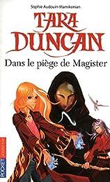Dans le piège de Magister