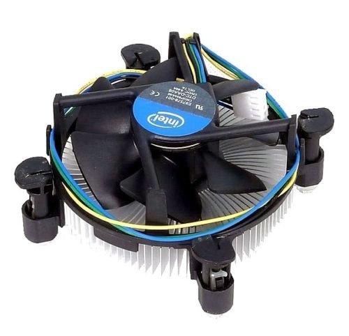 Intel Heatsink/Fan Cooler E97379-001 for Core i3 i5 i7 LGA 1155 1156 1150 CPU's (Intel Lga 1150 Cpu Cooler)