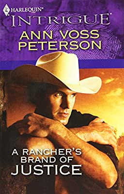 A Rancher's Brand of Justice